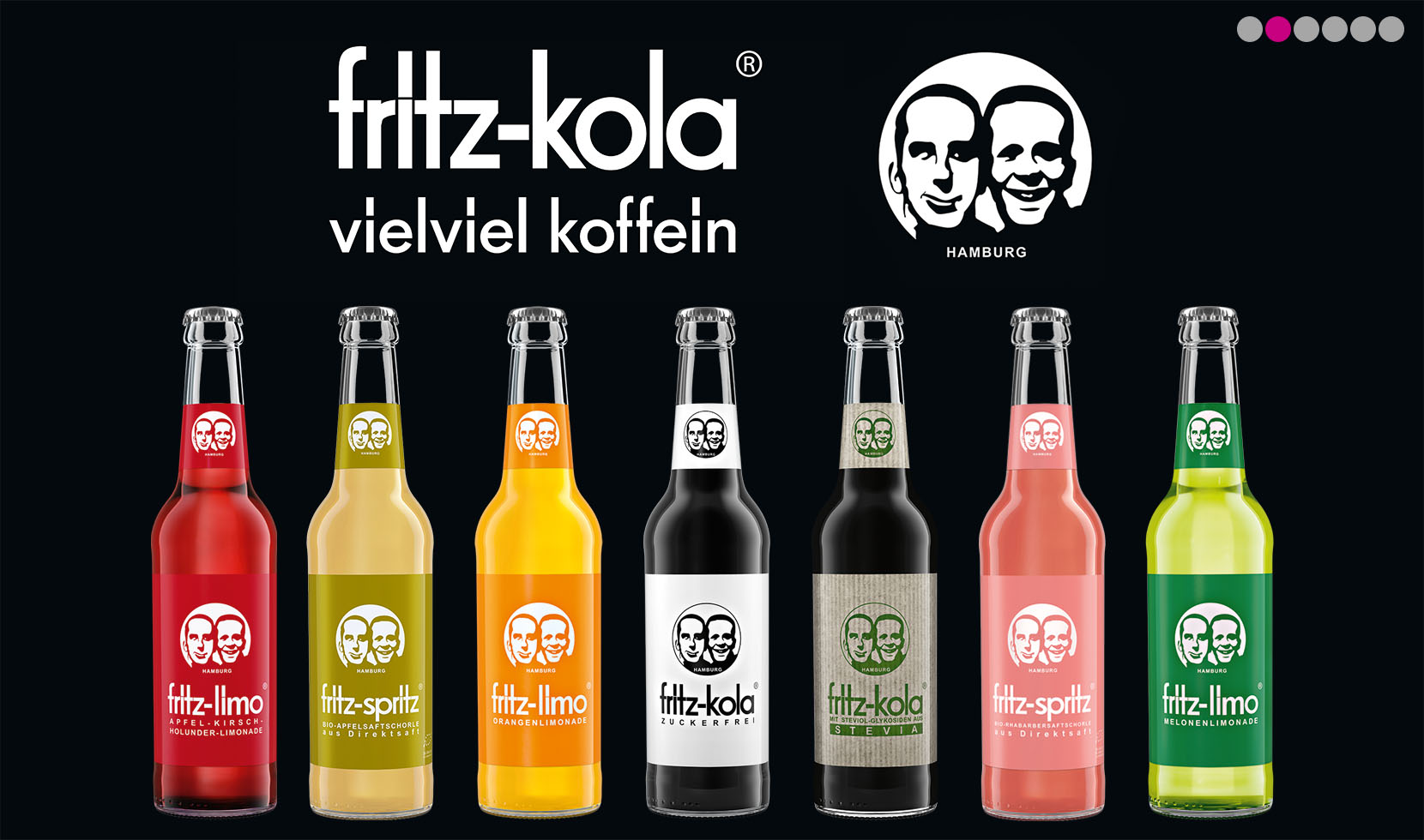 Reger Getränke Fachgroßhandel GmbH